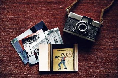 写真を趣味にする