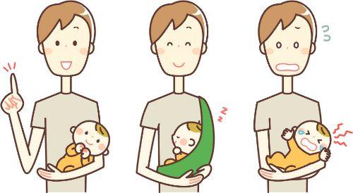 共働きをする場合に、両親が子供に対してケアすべきこと