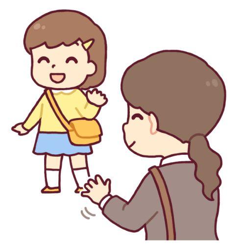 夫婦の共働きが子供に与えるネガティブな影響