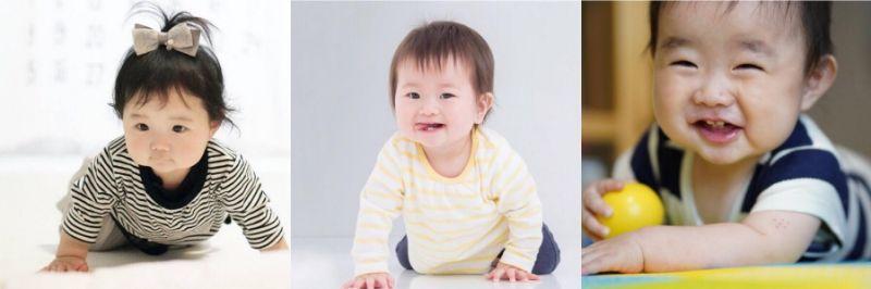 赤ちゃんがハイハイを始めたら危ない室内にあるものとは